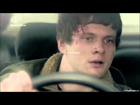 Skins Rise | my name is James Cook