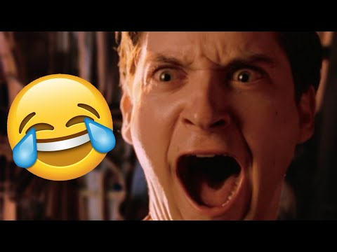 spider-man---hilarious-moments-(try-not-to-laugh)