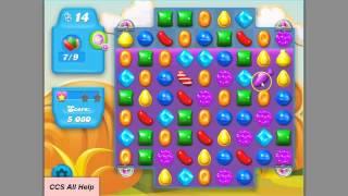 Candy Crush SODA SAGA level 151 NO BOOSTERS