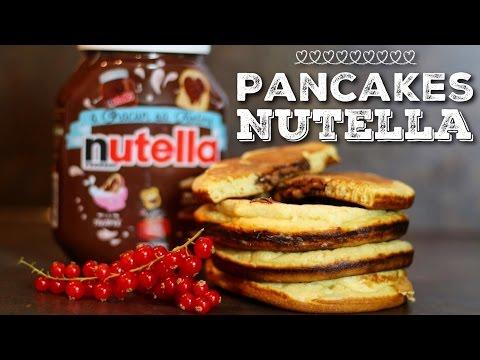 recette-pancakes-nutella-en-couple