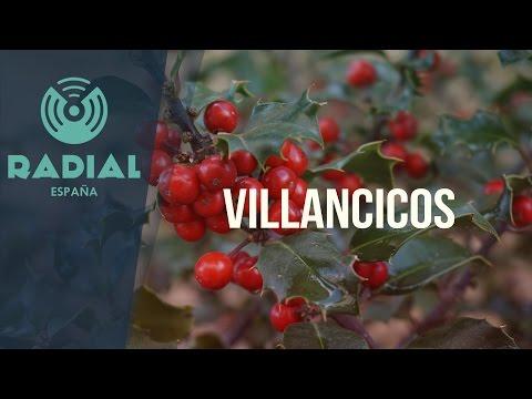 Villancicos en Español - Canciones de Navidad 2017