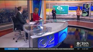 CBS2 News This Morning