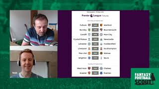 Conference Call    Gameweek 6