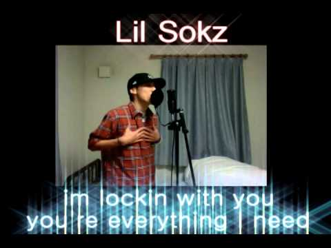 Mike Posner Ft Lil Sokz Bow Chicka Wow Wow Cover Remix Lyrics
