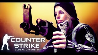 ★ Counter-Strike: Global Offensive - Wyścig Zbrojeń #1 /w. Nitro, GRL, Natural