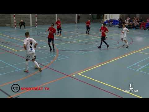 FT Antwerpen vs Schoten 7 0 De Goals