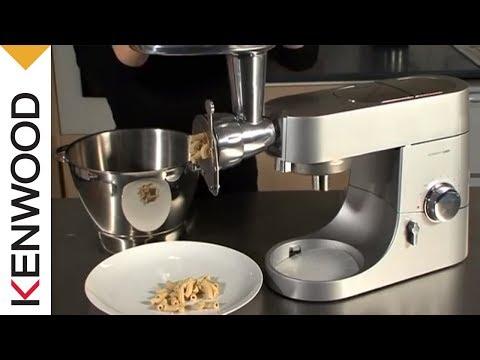 Kenwood Pasta Fresca Nudelpresse AT910 | Zubehör Küchenmaschinen