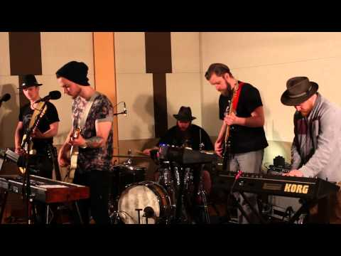 Ásgeir - In Harmony on WFPK's Live Lunch