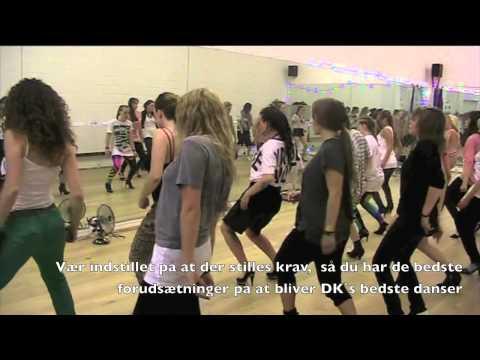 Copenhagen Dance Education 2011.