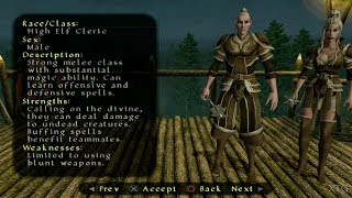 Champions of Norrath PS2 Gameplay HD (PCSX2)