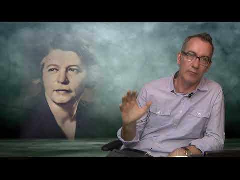 CARL SCHMITT AND POLITICAL THEOLOGY WITH RICHARD SUBWORTH