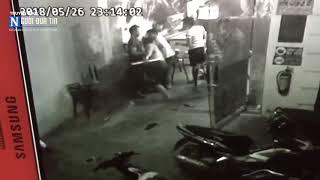 """Trưởng phòng hình sự Bắc Giang thông tin vụ """"chém người như chém chuối"""""""