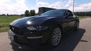 Bemutatjuk az új Ford Mustangot!