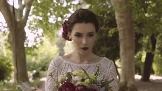 видео свадьба в риме
