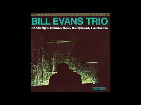 Isn't It Romantic - Bill Evans