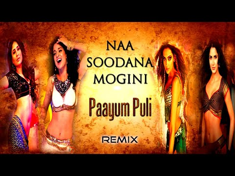 Naa Soodana Mogini-Song-Remix
