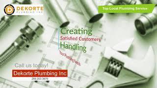 Dekorte Plumbing Services