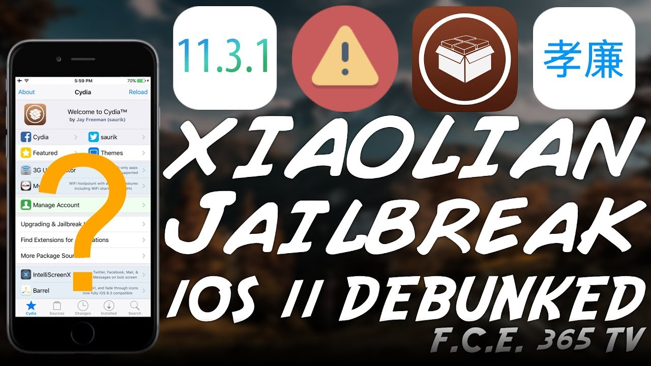 Phoenix UNTETHERED Jailbreak For 32-Bit iOS 9 3 5 ANNOUNCED by iDevice  Central