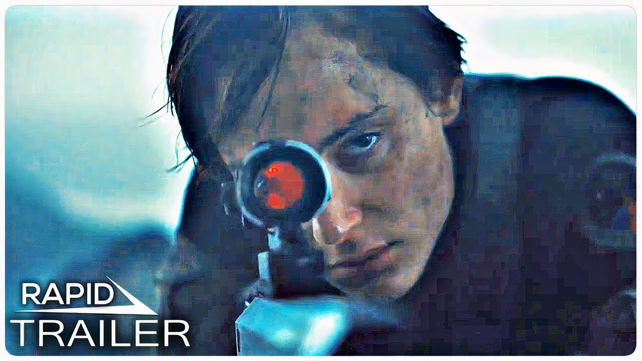 Download TIDES Official Trailer (2021) Sci-Fi Movie HD
