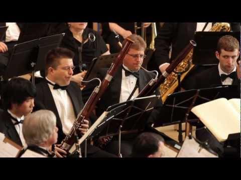 Symphony No. 1, Lord of the Rings, by Johan de Meij