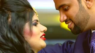 Meghana Shree weds Manu Kumar, Candid Reception Cinematography, Nandini Photography HD