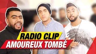 Lbenj et Mounim Slimani avec Momo - Amoureux Tombé [ Radio Clip ]