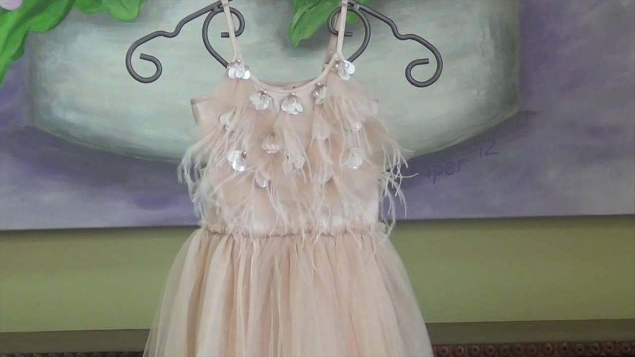 Flower Girl Dresses For The Perfect Wedding Tutu Du Monde Youtube