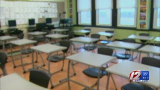 RI leaders divided on Trump's proposal to arm trained teachers