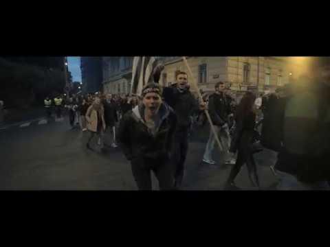 Marpo & Troublegang @ Forum Karlín 2016 - Short documentary coming soon...