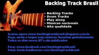 (Backing Track) À Sua Maneira - Capital Inicial