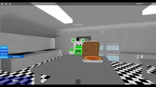 Roblox FN-F | Funtime Onion es Cooking Show