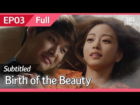 [CC/FULL] Birth of the Beauty EP03 | 미녀의탄생