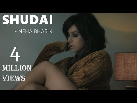 Shudai | Neha Bhasin | ft. Raxstar | MTV Spoken Word 2