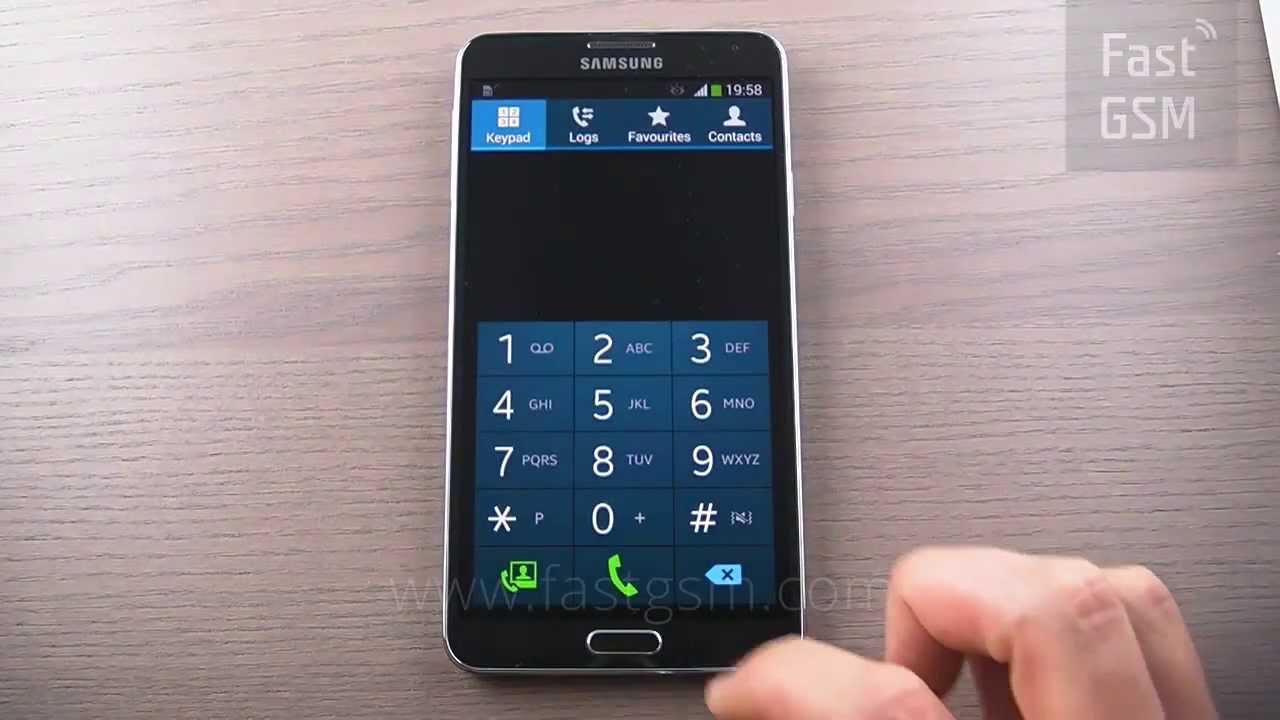 Unlock Galaxy Note 3 - How to Unlock Samsung Galaxy Note 3 (N9005 ...