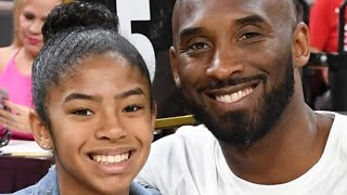 Special Moments From Kobe And Gigi Bryant's Memorial