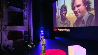 TEDxAmsterdam 2011 - Alan McSmith