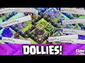 Clash of Clans | AMAZING Name Changes | The BEST Names in Clash!