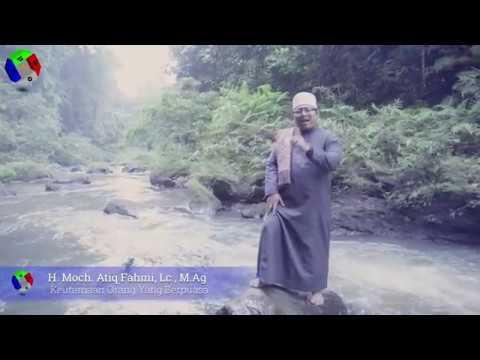 H. Moch. Fahmi Atiq, Lc., M.Ag | Keutamaan Orang Yang Berpuasa