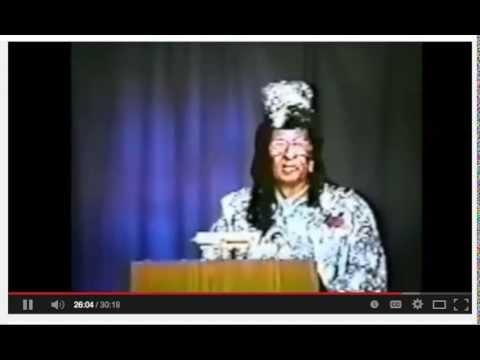 Empress of Washitaw ( Stolen Louisiana Purchase land )