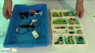 Lego WeDo 2.0 unBoxing