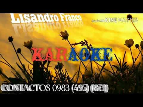 Che nda,ui la ule karaoke de Polca Paraguaya Electronica