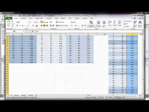 Fractional Factorial using Minitab