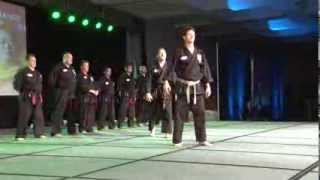 Ed Parker American Kenpo Dream Team