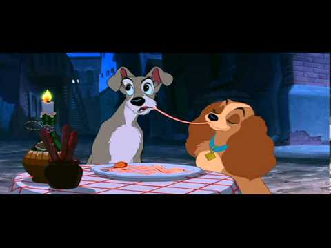 Lady And The Tramp - Trailer