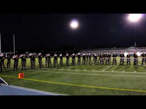 Disney Fly Medley - Carolina Crown