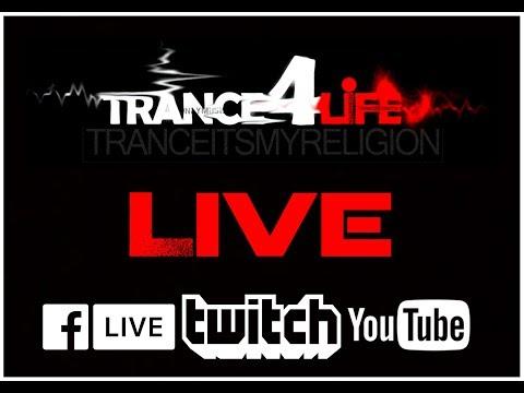 TRANCE 4 LIFE 08.03.20. Uplifting/Vocal Trance