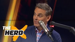 The Bucs drafting a kicker in the 2nd round isn't as crazy as you think | THE HERD