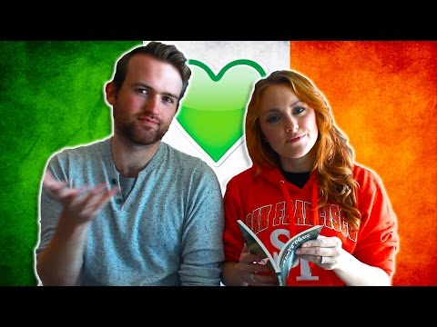 MORE THINGS IRISH PEOPLE LOVE | Clisare feat Seán Connolly