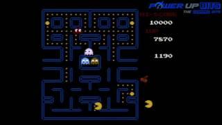 NES mini - Pac-Man - 8 bits