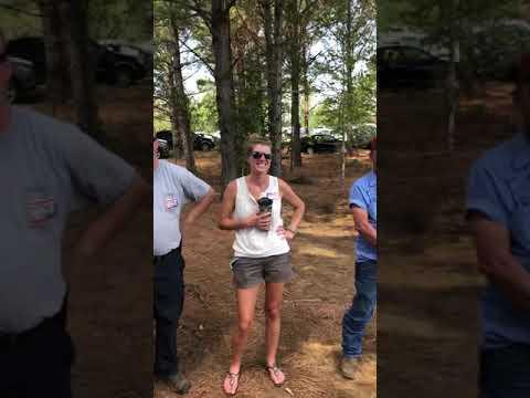 Verde Leaf ™ Chief Genetics Officer discusses vendors coming to their hemp farm